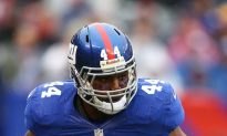 Draft, Release of Bradshaw Represents Giants Sound Evaluation