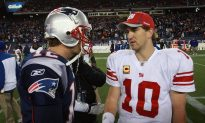 Super Bowl XLVI Preview