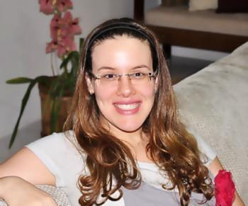 Renata Alves Monteiro, Recife, Brazil