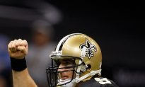 Brees Officially Signs $100 Million Contract