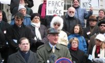 Upstate Drilling Endangers NY's Water, Say Groups