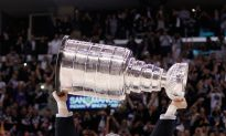 Los Angeles Kings Win First Stanley Cup