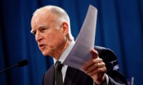 California Governor Takes Tax Measure to Voters