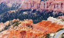 Concerns Over Utah Mine Expansion (photo)
