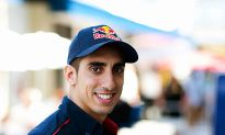 Sebastien Buemi Hired as Red Bull Test Driver