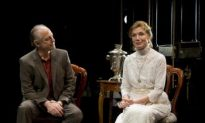 Theater Review: 'Buffalo Gal'