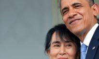 2012 & Beyond: Shifting Power from Military to Electorate in Burma