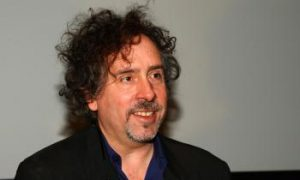 A Chat With Tim Burton on '9'