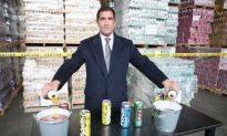 Despite Ban, Caffeinated Alcoholic Beverages Still Sold Online