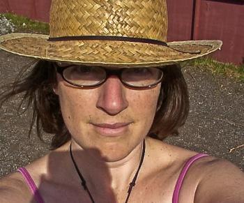 Delia Smith, Metchosin, British Columbia, Canada