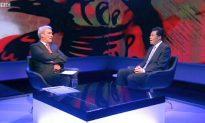 Chinese Ambassador to UK: China Not a Communist Country