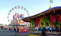 Entertainment and Art at the CNE