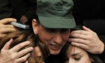 Missing FARC Hostage Found, Four Now Free After 12 Years