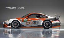 Core Autosport Add GTE Assault to ALMS Campaign