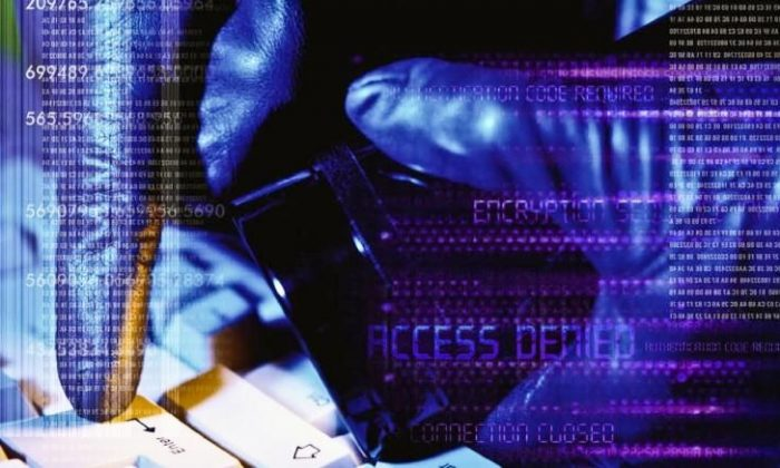 Cyberwarfare waged by state actors is gaining recognition as a serious threat to both national security and economic interests. (Courtesy of U.S. Department of Defense)