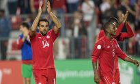 Canada's World Cup Qualification Hits Snag in Panama