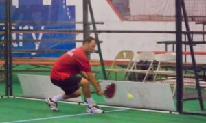 Day 1 Highlights at the World Paddle Tennis Championship