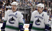 Olympics Breaking NHL's Rhythm