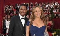 Wedding Bells Ring Again for Mariah and Nick