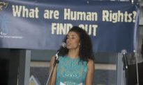 Torontonians Celebrate the 60th Anniversary of U.N. Universal Declaration of Human Rights