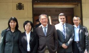 Spanish Judge Calls Top Chinese Officials to Account for Genocide