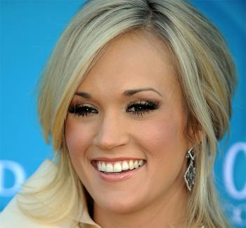 Carrie Underwood (Gabriel Bouys/Getty Images)