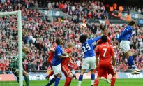 Liverpool Comes From Behind to Sink Everton, Reaches FA Cup Final
