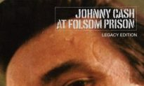 Celebrating a Famous Johnny Cash Concert