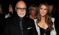 Celine Dion Delivers Twins