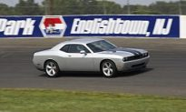 2009 Dream Machine Dodge Challenger
