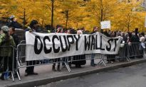 National Day of Action for Occupy Wall Street