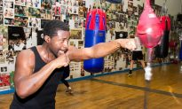 Fitness Centers and Fitness Jobs Rise in New York