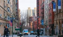 NYC Rents Going Up Again
