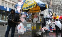 'Frequently Misunderstood' Street Vendors Laws Will be Fixed in New York City