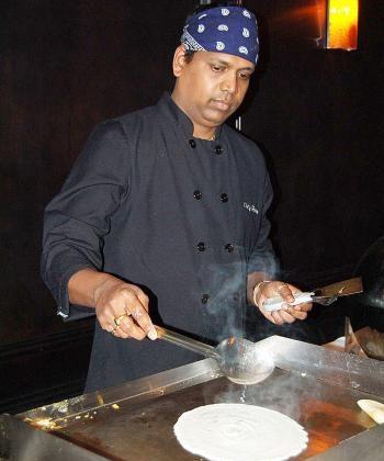 Chicken Tikka Masala (Courtesy of Darbar Grill)