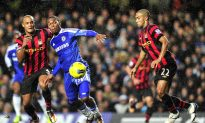 Chelsea's Win Over Manchester City Throws Premier League Wide Open