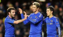 Champions League: Mixed Results for English Teams in Group Stage