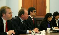 Capitol Hill Panel Decries Human Rights in China, as Two Meetings Convene