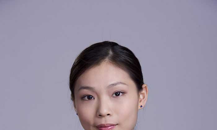 Ms. Chia-Ling Chen. (Courtesy of Shen Yun Performing Arts)