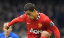 Manchester United Back to Winning Ways, Edges Everton