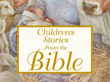 Children's Stories from the Bible (Courtesy of Templar Books)