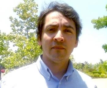 Sergio Jimenez, Santiago, Chile.