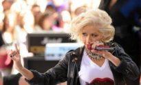 Christina Aguilera Releases New Album, 'Bionic'