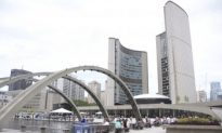 Plodding Ahead with Toronto's Budget Problems