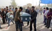 Drug War Death Toll in Mexico's Ciudad Juarez Hits 3,000