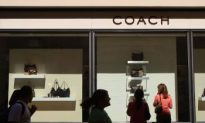 Coach Inc. Sues Counterfeit Production and Retail Businesses