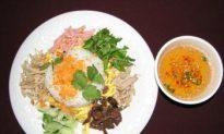 Saigon Café: Gourmet Cuisine From the Imperial City of Hue