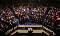 Obama Lays Out Ambitious Agenda in State of the Union