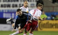 San Jose Earthquakes Capitalize on New York Red Bulls Defensive Lapses
