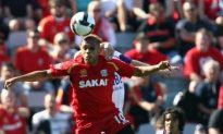 Adelaide Reds' Success Points The Way in ACL